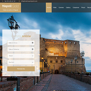 HotelNapoliGold.it
